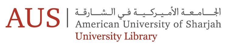 AUS Library Homepage
