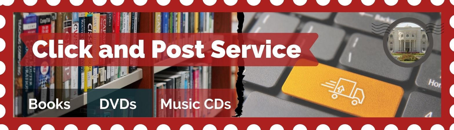 Click and Post Service